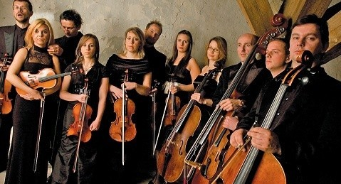 swoim koncertem zainauguruje Urodziny Szczecina w tym roku.