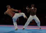 Cały weekend w Szczecinie był pełen karate [GALERIA]
