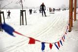 Białystok. Wypożyczalnia nart na Dojlidach już otwarta (cennik, zdjęcia)