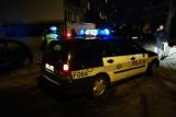 Pijany 70-latek szalał za kierownicą. Zatrzymał go policjant po służbie