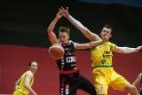 Grupa Sierleccy Czarni Słupsk wygrywa po raz drugi w ćwierćfinale z Elektrobud-Investment ZB Pruszków [ZDJĘCIA, WIDEO]