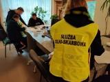 Krajowa Administracja Skarbowa m.in. z Podkarpacia rozbiła gang przestępców, którzy wprowadzali do obrotu fikcyjne faktury [VIDEO]