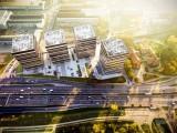 Drugi biurowiec Silesia Business Park wynajęty w 80 proc.