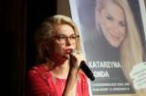 Katarzyna Bonda w grudziądzkim klubie Akcent. Zobacz zdjęcia ze spotkania z autorką powieści kryminalnych