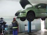 Skontroluj samochód darmo