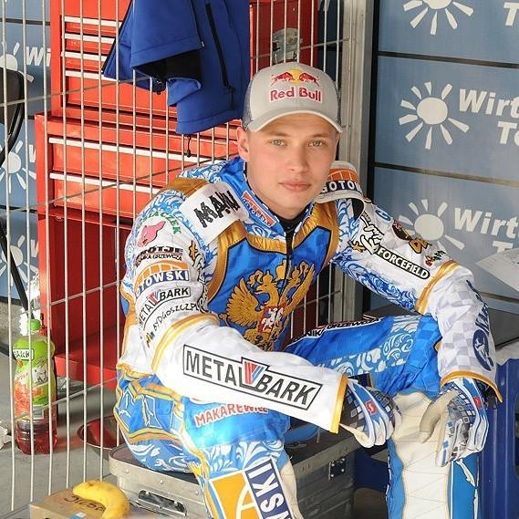 Emil Sajfutdinow będzie bronił barw zespołu Reszty Świata.