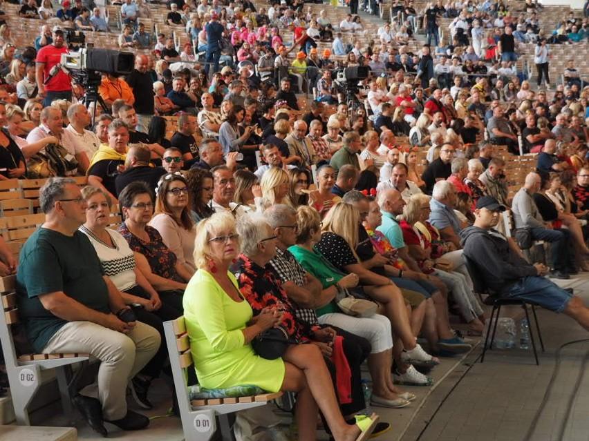 W sobotę w koszalińskim teatrze odbył się 26. Festiwal...