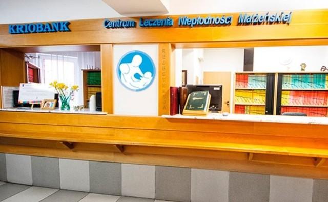 Z okazji jubileuszu 25-lecia Klinika Kriobank Centrum Leczenia Niepłodności w Białymstoku zaprasza na rodzinny piknik.