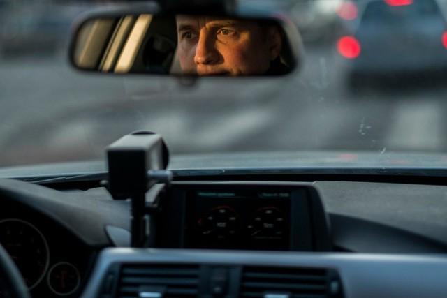 77-letni kierowca jechał pod prąd obwodnicą Ostrowa Wielkopolskiego.
