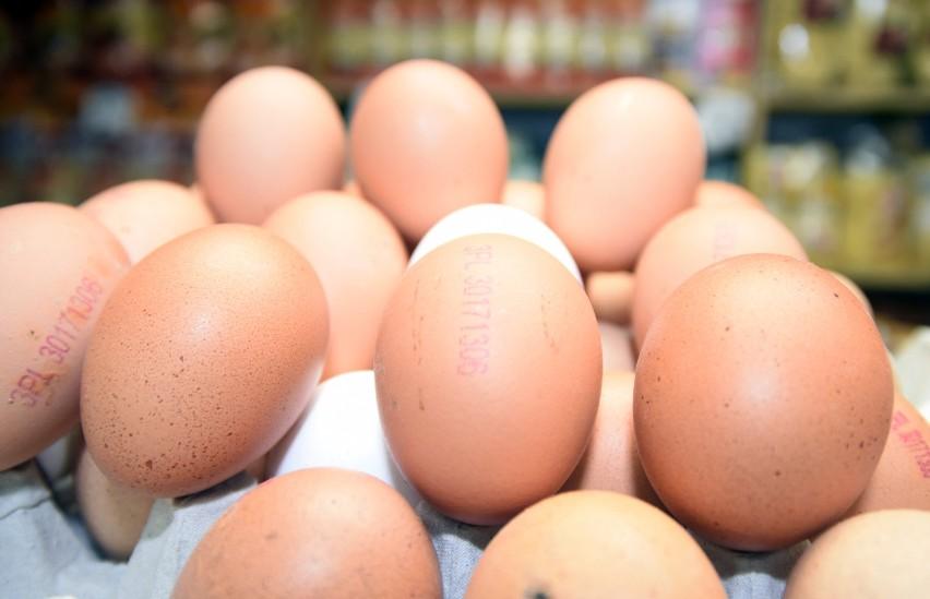 Polscy producenci jaj zyskali na aferze związanej z fipronilem