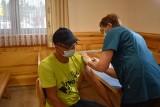 Podhale. Niedzielna akcja szczepień w parafiach. Czy górale przekonają się do szczepień?