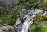 Grzmot zza srebrnej woalki. Zachwycające wodospady Hiszpanii
