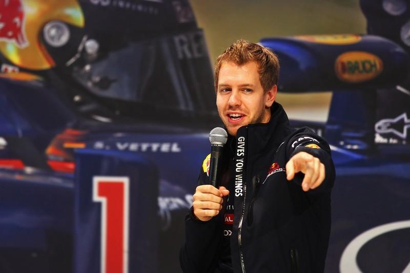 Sebastian Vettel to najmłodszy w historii mistrz świata F1. W tym roku przypisuje mu się najwięcej szans na czwarty z rzędu tytuł.