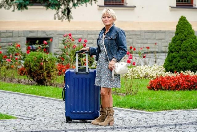 Jedną z bohaterek 2. edycji Sanatorium Miłości jest Iwona z Radomska.