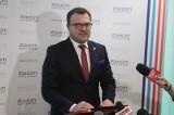 Dyrektor szpitala w Radomiu zawieszony. Prezydent Radomia odpowiada ministrowi zdrowia