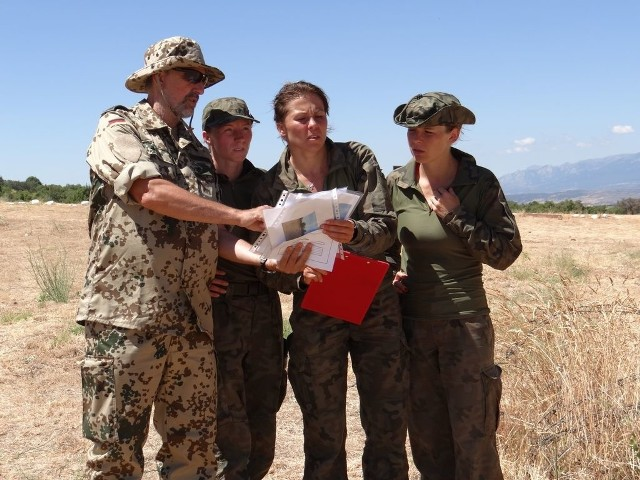 Polska reprezentacja z podporucznik Magdaleną Wawrzyniak z 10 Brygady Logistycznej zwyciężyła w Mistrzostwach Świata w Pięcioboju Wojskowym w Madrycie.