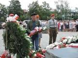 Święto Wojska Polskiego w Bielsku Podlaskim. Były kwiaty, przemówienia [ZDJĘCIA]