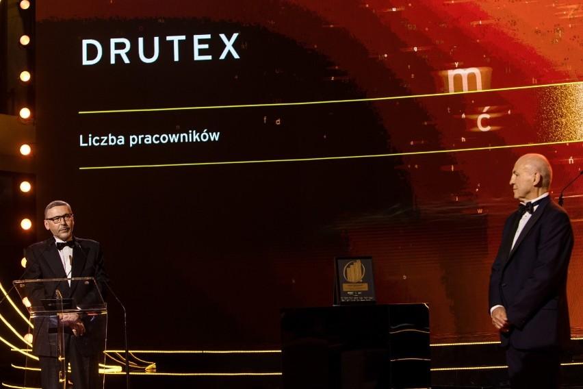 Leszek Gierszewski, prezes Drutexu