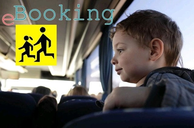 Innowacje. Przewóz dzieci i młodzieży - szybciej przez granicę dzięki eBooking KIDS