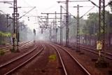 Tragedia na torach w Nowej Soli. Pod kołami pociągu zginął mężczyzna