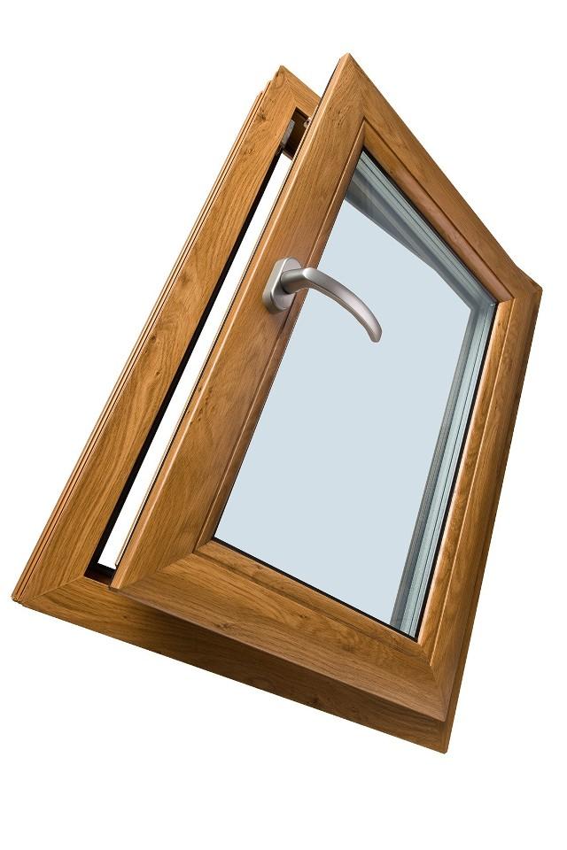 Ciepło i bezpiecznie w modnym stylu (ZDJĘCIA)Stolarka okienna - ciepło i bezpiecznie w modnym stylu (ZDJĘCIA)