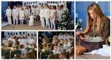 Świąteczne spotkanie w Sławsku Wielkim. Było pięknie! [zdjęcia, wideo]