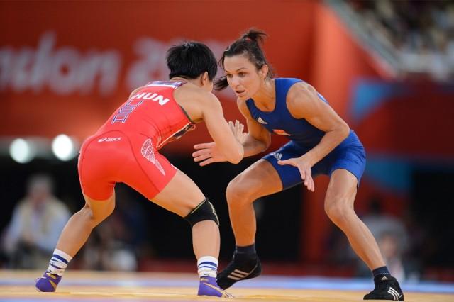 Iwona Matkowska to najbardziej doświadczona zapaśniczka w całej polskiej ekipie startującej w turnieju w Budapeszcie, będącym kwalifikacjami do igrzysk w Tokio
