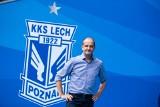 Lech Poznań: Dariusz Żuraw ma nowych asystentów. Jedno nazwisko to duże zaskoczenie