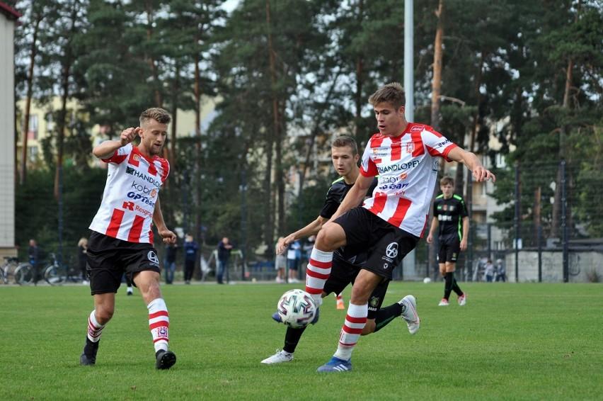 Najwięcej bramek padło w Stalowej Woli, gdzie rezerwy Resovii pokonały rezerwy Stali Stalowa Wola aż 9:0. Było to również najwyższe zwycięstwo w tym sezonie.