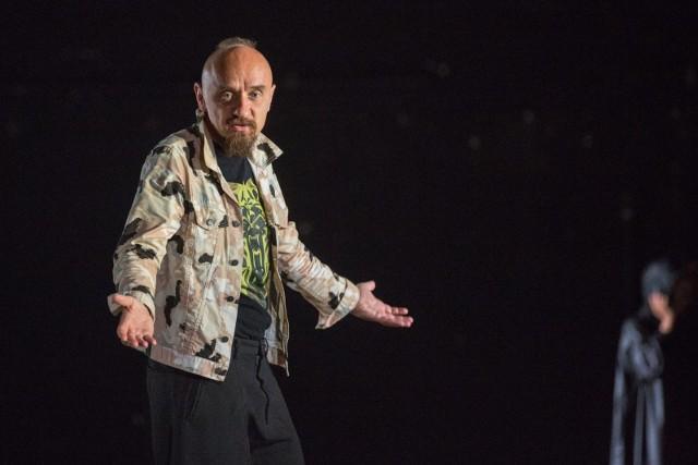 W latach 2013–2017 Jan Klata był dyrektorem Narodowego Starego Teatru w Krakowie