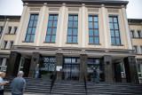 Ogniska koronawirusa w białostockich sądach. 35 pracowników w izolacji i kwarantannie