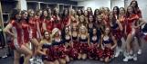 Gdyńskie cheerleaderki podbiły koszykarską ligę NBA [WIDEO]