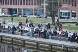 Znieść zakaz picia na bulwarach w Szczecinie i dać na to więcej miejsca - to pomysł młodych od KORWiN-a