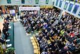 Rodzice uczniów Gimnazjum nr 26 nie chcą likwidacji szkoły