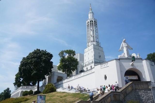 """Koncerty organowe w ramach """"Zachora"""" odbywały się w kościele św. Rocha już wcześniej, w tym roku parafianie się sprzeciwili"""