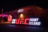 UFC przenosi się z Las Vegas na Fight Island. Wkrótce gale z udziałem Jana Błachowicza i Mateusza Gamrota