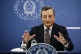 Włochy: burza po słowach premiera, który zapowiedział obowiązkowe szczepienia przeciwko Covid-19