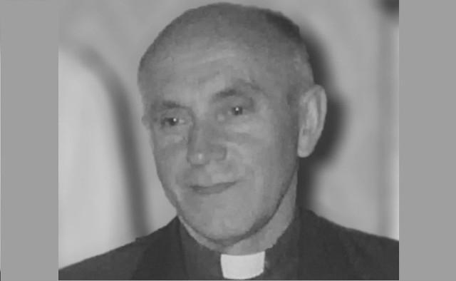 Zmarł ks. Stanisław Ślusarek. Miał 91 lat.