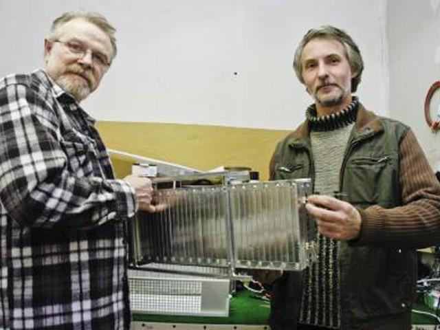 Europejski patent dla grzejnika ze Słupska