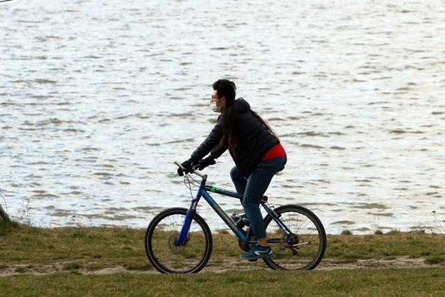 Znakowanie rowerów może skutecznie odstraszyć potencjalnych złodziei.