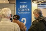 Szczepienia na COVID-19. W Lubuskiem zaszczepiono najmniej osób w Polsce. W regionie prym wiedzie Gorzów
