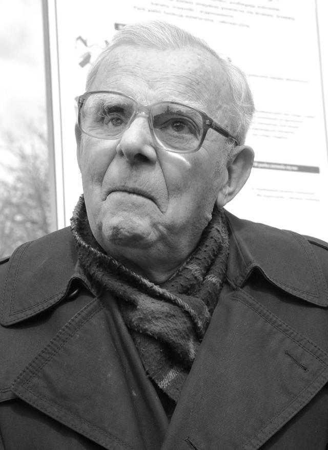 Wojciech Mciejewski lubił przyjeżdżać do Poznania. Wspominał młodość i popularyzował twórczość brata