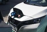 Samochód w firmie. Przedsiębiorstwa stawiają na auta elektryczne?