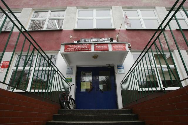 Szkoła Podstawowa nr 65 przy ul. Kłodnickiej