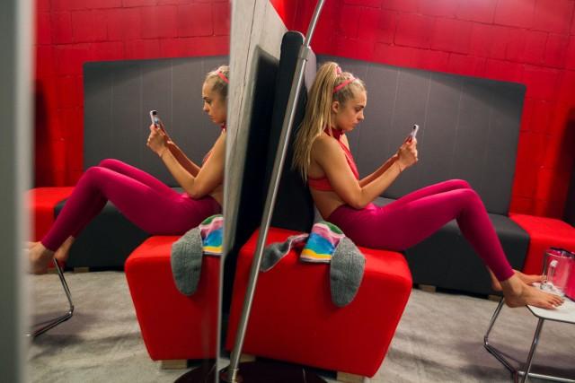 """Film """"Sweat"""" o influencerce fitness to jedna z ciekawszych polskich produkcji"""