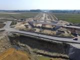 Budowa A1. Wycofał się wykonawca kolejnego odcinka autostrady ZDJĘCIA