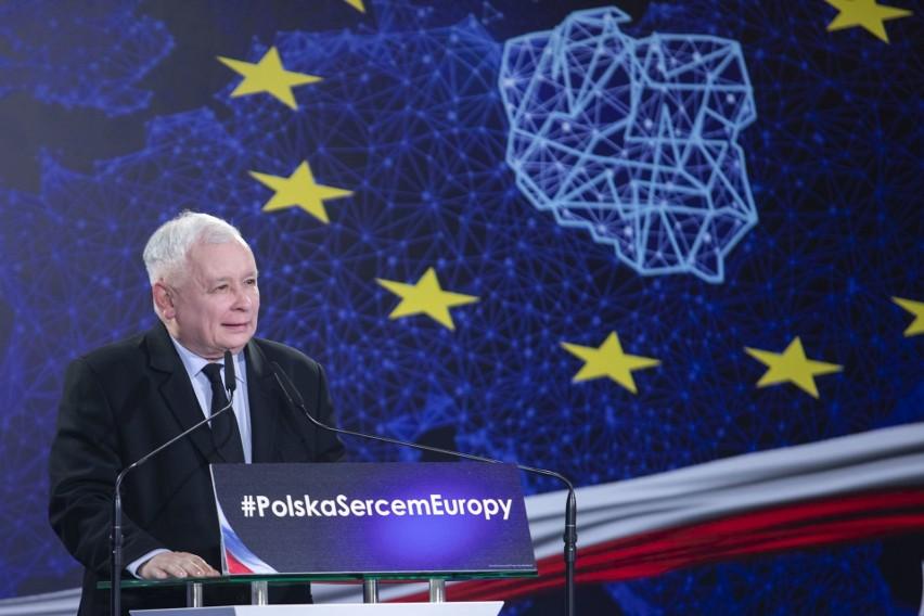 """11 maja w kinoteatrze """"Adria"""" Bydgoszczy odbyła się wyborcza..."""