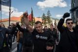 """Warszawa: Protest Młodzieży Wszechpolskiej """"Stop agresji LGBT"""". Demonstracja odbędzie się w niedzielę 16 sierpnia"""