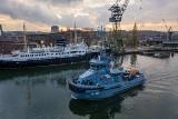 Pracowite dni w stoczni Remontowa Shipbuilding. Dwa statki oddane armatorom, jeden na próbach morskich