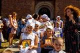 Supraśl. Monaster Zwiastowania Przenajświętszej Bogurodzicy. Święto Ikony Matki Bożej Supraskiej (zdjęcia)
